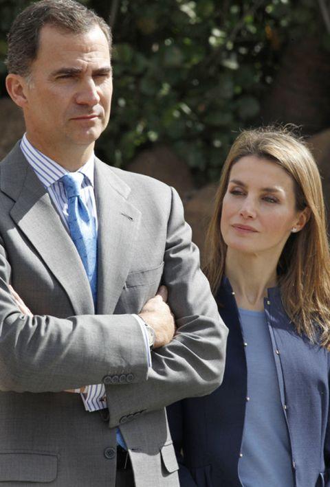 En una semana en la que los  altibajos  en el matrimonio de los Príncipes de  Asturias han estado en boca de todos 1f5febaffe9