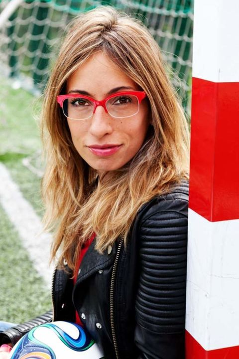 Clothing, Eyewear, Nose, Vision care, Glasses, Lip, Mouth, Jacket, Sunglasses, Outerwear,