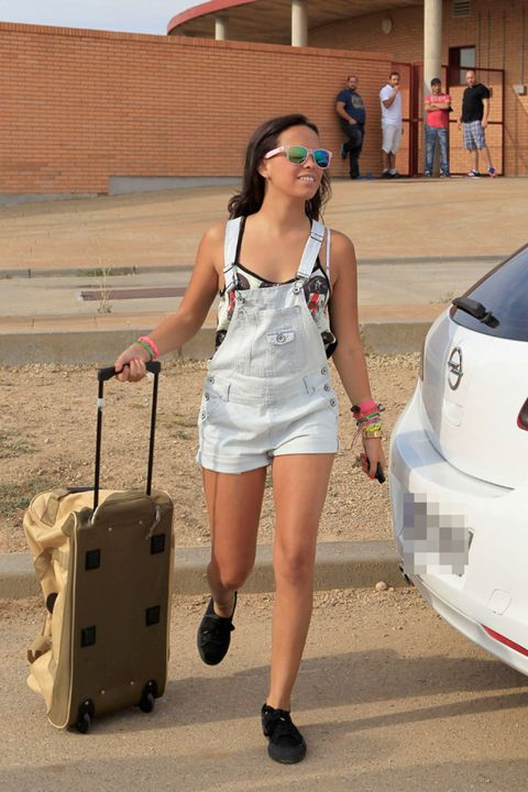 Eyewear, Vision care, Goggles, Sunglasses, Trunk, Shorts, Fashion accessory, Automotive tail & brake light, Travel, Street fashion,