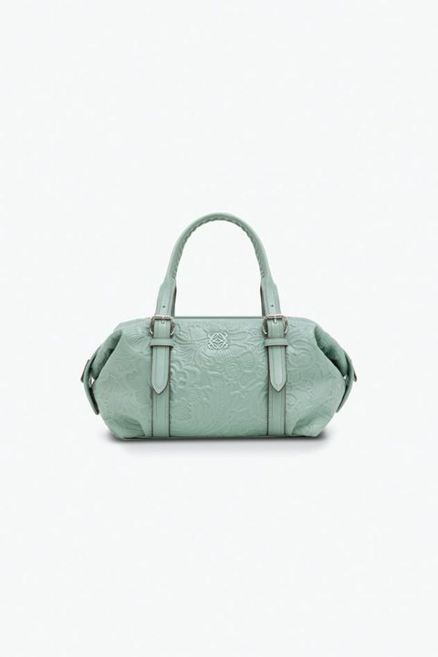 Product, Bag, White, Fashion accessory, Style, Shoulder bag, Luggage and bags, Strap, Aqua, Turquoise,