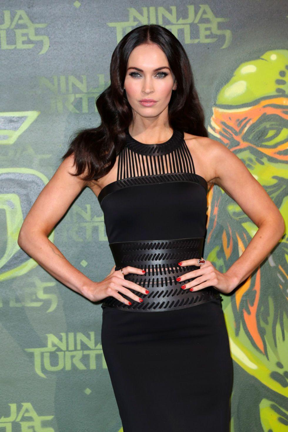 """Megan Fox: """"Mis hijos me han puesto los pies en la Tierra. Tengo otras prioridades"""""""