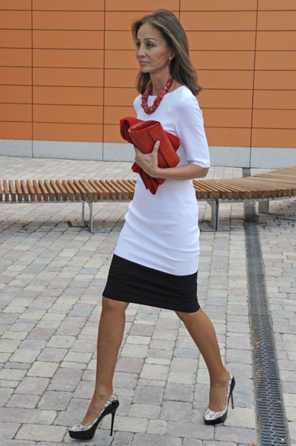 Vestido graduacion ana boyer
