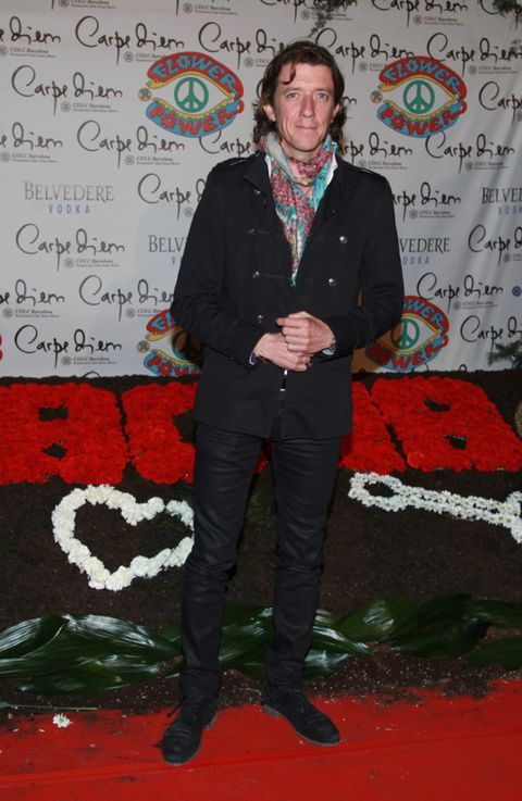 Human body, Red, Style, Blazer, Carmine, Fashion, Carpet, Street fashion, Pocket, Handwriting,