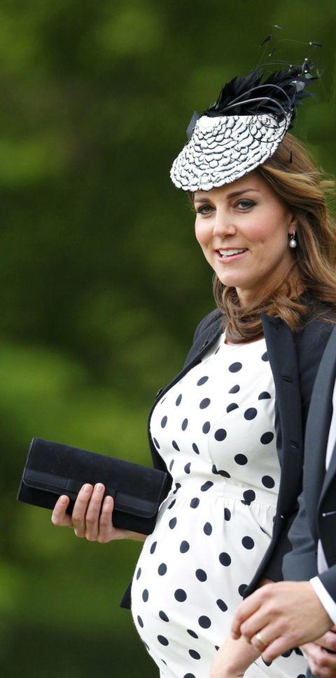 Kate Middleton, todo sobre su inminente parto
