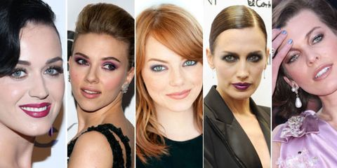 Face, Head, Nose, Lip, Eye, Hairstyle, Skin, Eyelash, Chin, Forehead,