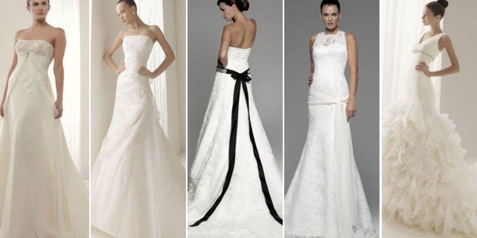 Vestidos novia alcala la real