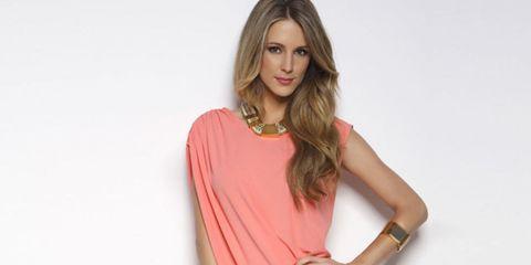 Clothing, Finger, Sleeve, Shoulder, Joint, Elbow, Style, Wrist, Fashion accessory, Fashion model,