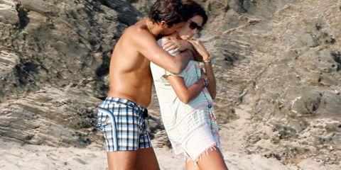 Human body, board short, Summer, Shorts, Sunglasses, Trunks, Active shorts, Vacation, Bermuda shorts, Muscle,