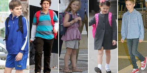 Clothing, Footwear, Leg, Trousers, Outerwear, Style, Jacket, Collar, Purple, Fashion,