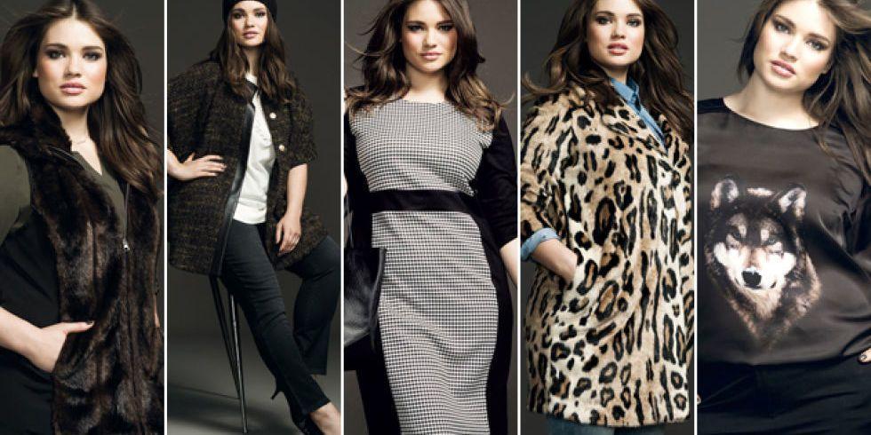 Couchel la moda que adora las curvas