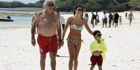Eyewear, Vision care, Leg, Glasses, Fun, People, People on beach, Human body, Brassiere, Sunglasses,