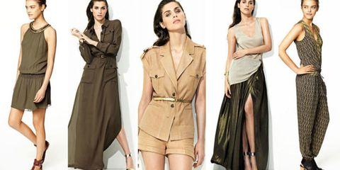 Leg, Sleeve, Collar, Shoulder, Dress, Standing, Waist, Joint, Formal wear, Style,