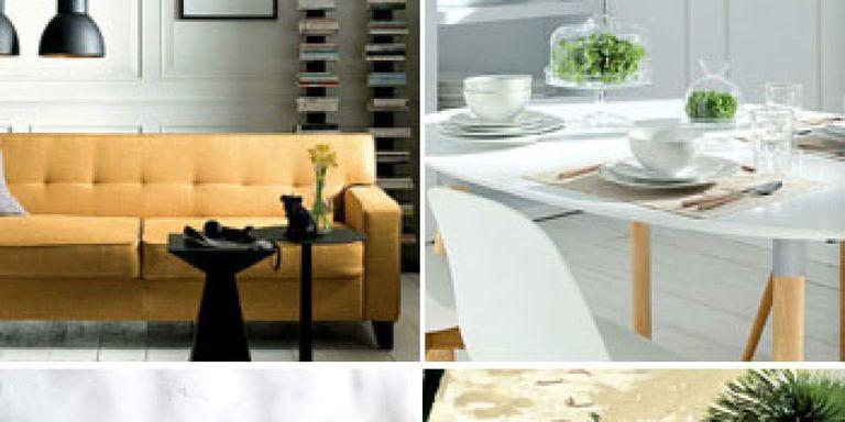 si con la llegada del buen tiempo ests pensando en renovar algunos ambientes de tu hogar te contamos las ltimas tendencias en decoracin y los detalles - Ultimas Tendencias En Decoracion