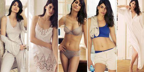 Skin, Waist, Joint, White, Thigh, Brassiere, Trunk, Beauty, Undergarment, Abdomen,