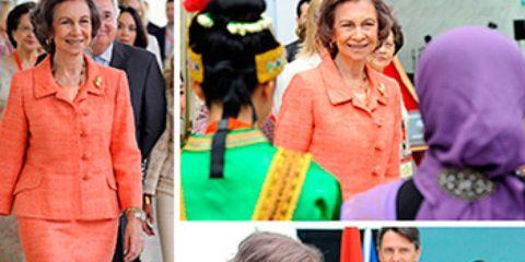 Coat, Outerwear, Happy, Style, Fashion accessory, Sharing, Collage, Fashion, Street fashion, Blazer,