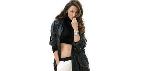 Clothing, Product, Sleeve, Collar, Shoulder, Style, Bag, Pocket, Jacket, Fashion accessory,
