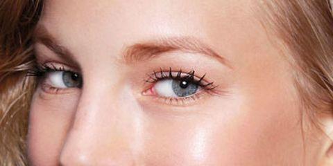 Face, Nose, Smile, Lip, Cheek, Brown, Hairstyle, Skin, Eye, Chin,