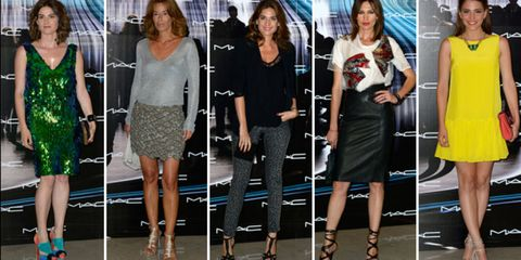 Clothing, Leg, Dress, Outerwear, Style, Fashion, Beauty, One-piece garment, Day dress, Cocktail dress,