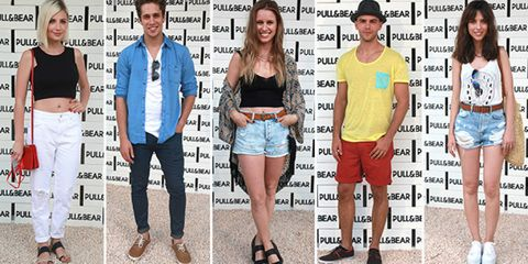 Clothing, Footwear, Leg, Denim, Trousers, Shirt, Jeans, T-shirt, Style, Shorts,