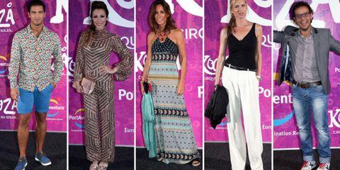 Face, Leg, Trousers, Jeans, Magenta, Pink, Style, Purple, Denim, Violet,