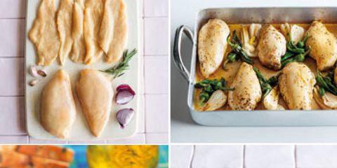 Food, Cuisine, Ingredient, Dish, Meal, Finger food, Tableware, Recipe, Dishware, Plate,