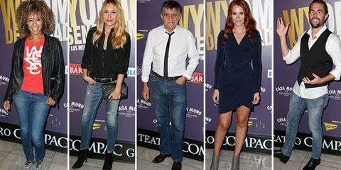Clothing, Footwear, Leg, Product, Denim, Trousers, Jeans, Shirt, Textile, Dress shirt,
