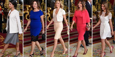 Clothing, Leg, Style, Dress, Fashion, Waist, Thigh, Sandal, One-piece garment, Foot,