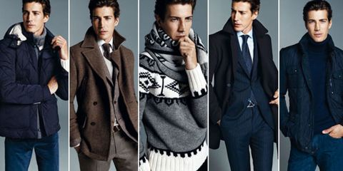 Clothing, Coat, Product, Dress shirt, Hairstyle, Collar, Sleeve, Trousers, Shirt, Outerwear,