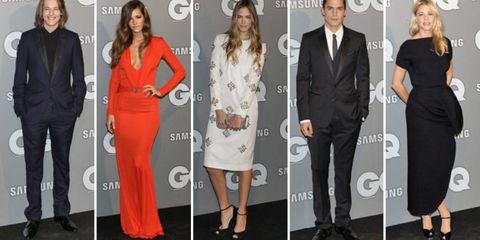 Clothing, Footwear, Face, Leg, Coat, Trousers, Shirt, Outerwear, Dress, Formal wear,