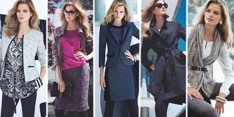 b0affddeb La moda más clásica de Yera