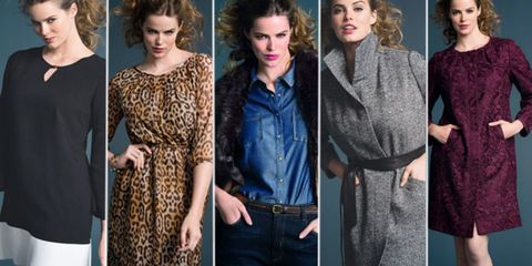 Hairstyle, Sleeve, Dress, Denim, Textile, Style, Pattern, Street fashion, Fashion, Jacket,