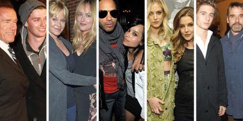 Style, Fashion, Sunglasses, Youth, Street fashion, Blazer, Blond, Long hair, Step cutting, Feathered hair,