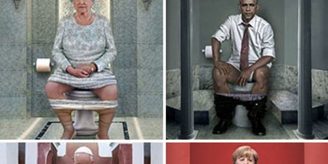 Arm, Leg, Sitting, Human body, Hand, Elbow, Knee, Temple, Collage, Portrait photography,