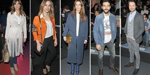 Trousers, Shirt, Outerwear, Style, Fashion, Street fashion, Blazer, Pocket, Fashion design, Top,
