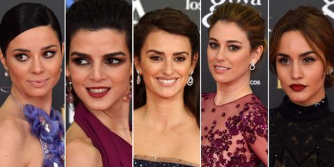 Hair, Face, Head, Nose, Mouth, Smile, Eye, Lip, Hairstyle, Eyelash,