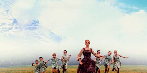 Sky, Cloud, Grassland, People in nature, Plain, Field, Meadow, Prairie, Savanna, Cumulus,