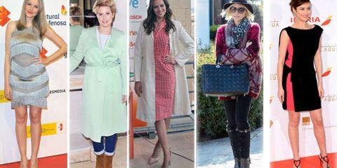 Clothing, Leg, Product, Sleeve, Dress, Outerwear, Style, Hat, Bag, Street fashion,