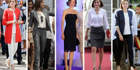 Clothing, Footwear, Leg, Trousers, Shoulder, Outerwear, Formal wear, Style, Fashion accessory, Waist,