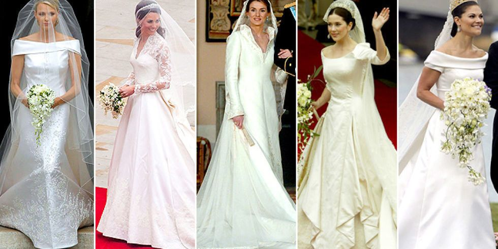 20 vestidos de novia mas feos – vestidos de mujer