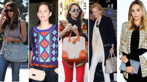 Eyewear, Product, Trousers, Textile, Outerwear, Bag, Style, Street fashion, Blazer, Fashion,