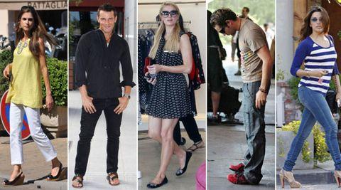 Clothing, Footwear, Leg, Trousers, Shirt, Jeans, Denim, Outerwear, Fashion accessory, T-shirt,