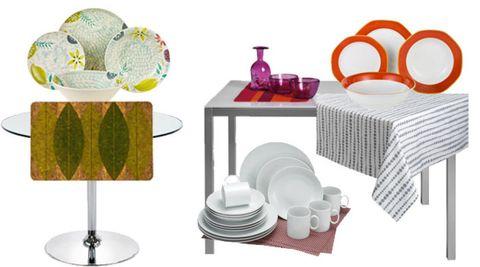 Product, Table, World, Plastic, Home accessories, Interior design, Dishware, Circle, Design, Sphere,