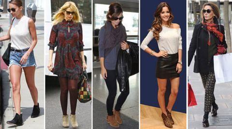 Clothing, Footwear, Eyewear, Leg, Brown, Product, Bag, Textile, Photograph, Hat,