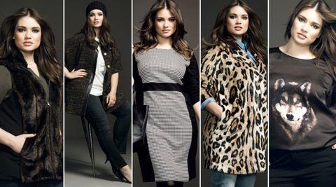 Hairstyle, Sleeve, Carnivore, Style, Beauty, Fashion model, Fashion, Pattern, Neck, Dress,