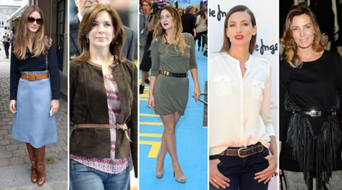 Clothing, Trousers, Denim, Outerwear, Bag, Fashion accessory, Style, Waist, Dress, Street fashion,