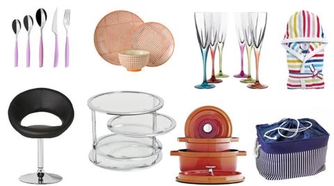 Product, Bag, Cutlery, Kitchen utensil, Circle, Design, Peach, Graphics, Fork, Coil,