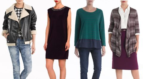 Clothing, Sleeve, Shoulder, Textile, Denim, Standing, Joint, Collar, Pattern, Jacket,