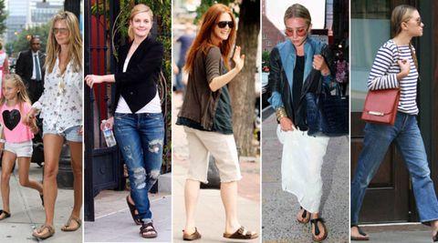 Clothing, Hair, Footwear, Leg, Trousers, Denim, Bag, Textile, Photograph, Jeans,