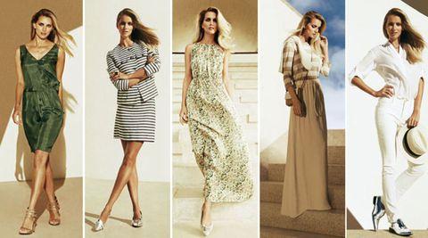 Clothing, Hair, Face, Dress, Sleeve, Shoulder, Joint, Waist, Formal wear, One-piece garment,
