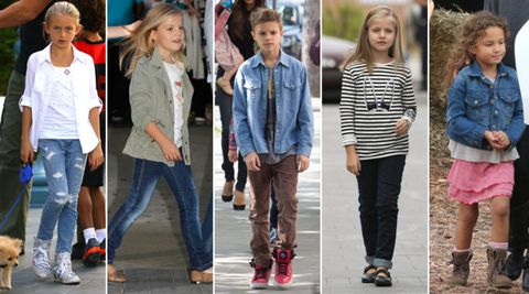 Clothing, Hair, Footwear, Leg, Denim, Trousers, Jeans, Textile, Outerwear, T-shirt,